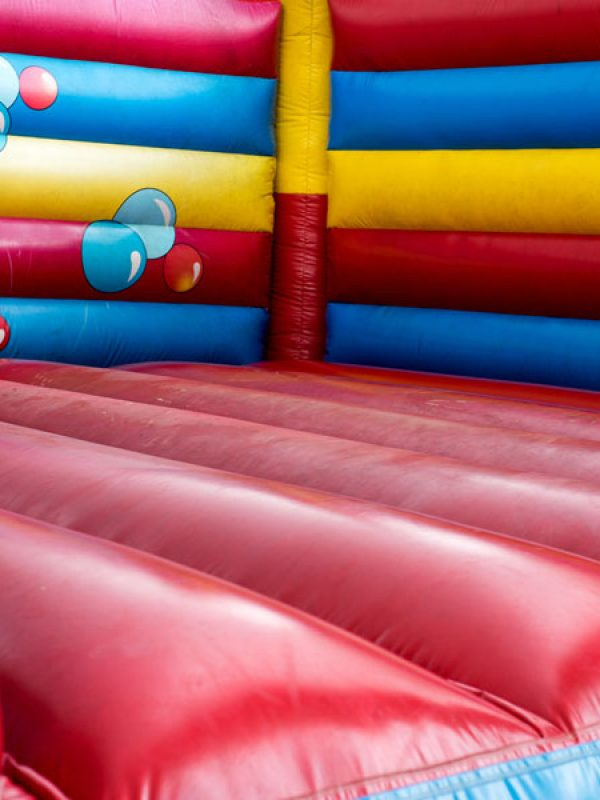 Bouncy Castle Kids Birthday Party Mauritius by Rambros Catering